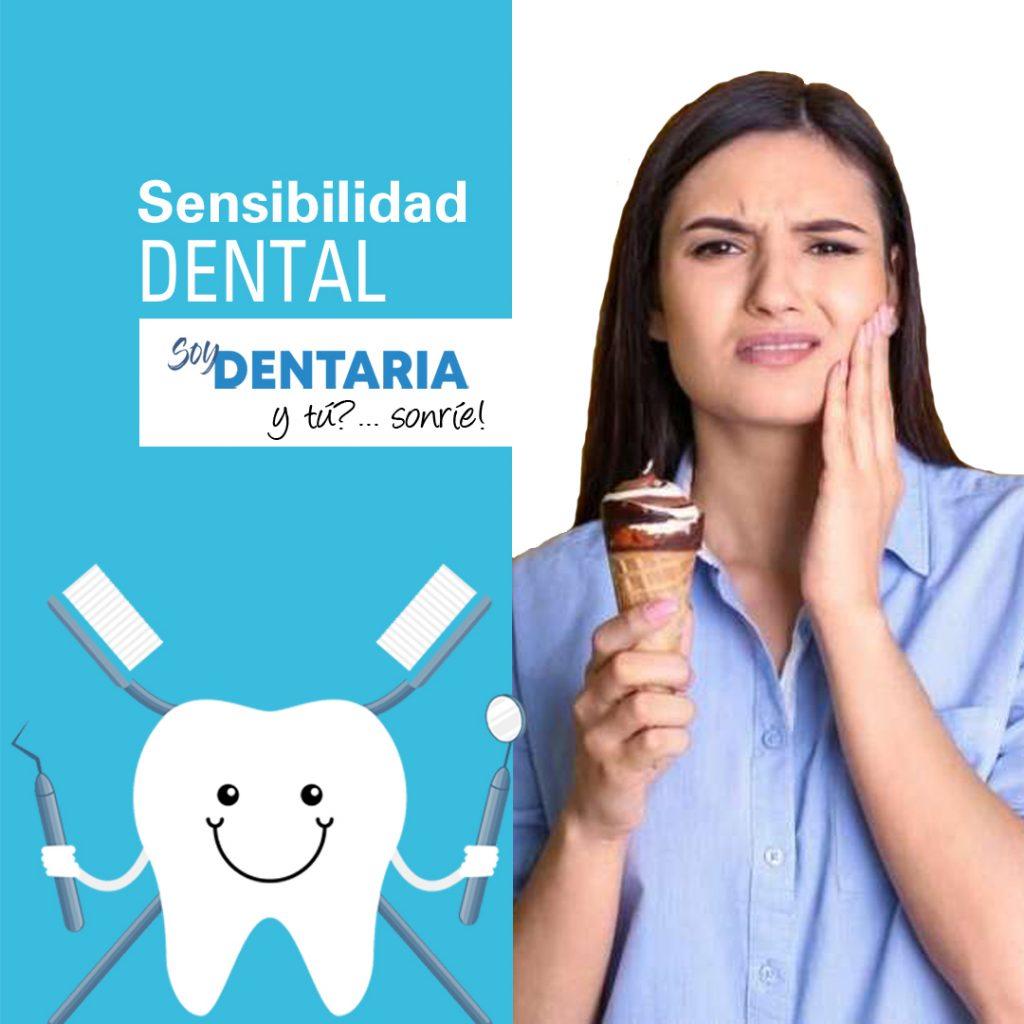 Sensibilidad dental consejos
