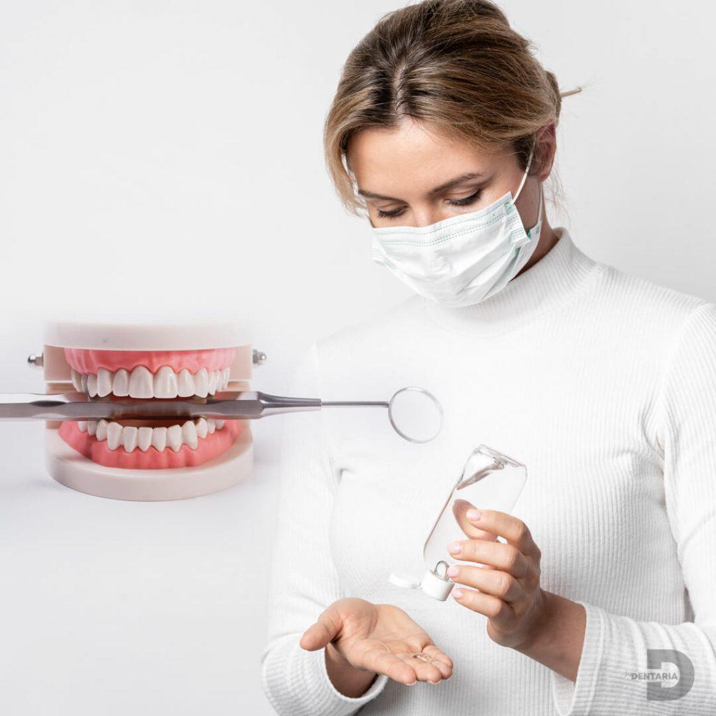 prevención para acudir a tu dentista